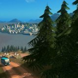 Скриншот After Dark для Cities: Skylines