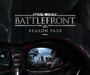 В SW Battlefront Season Pass входят четыре DLC с картами и режимами