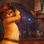 Скриншот Puss in Boots: The Video Game – Изображение 2