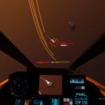 Скриншот Enemy Starfighter – Изображение 8