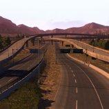 Скриншот American Truck Simulator: Starter Pack - California