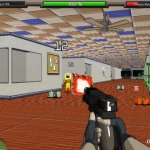 Скриншот Rogue Shooter: The FPS Roguelike – Изображение 5