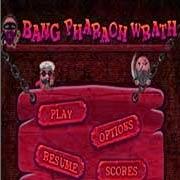 Обложка Bang: PharaohWrath