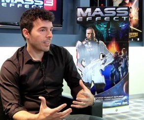 Создатель Mass Effect 3 объяснил окончание игры