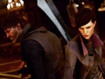 Для PC-версии Dishonored 2 вышел патч, который помог далеко невсем