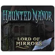 Обложка Haunted Manor: Lord of Mirrors