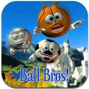 Обложка Ball Bros