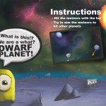 Скриншот Pluto Strikes Back – Изображение 3
