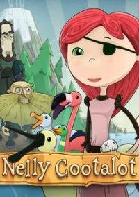 Обложка Nelly Cootalot: The Fowl Fleet