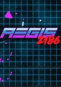 AEGIS 2186 – фото обложки игры