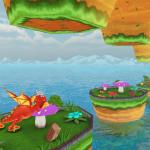 Скриншот Flap the Dragon – Изображение 6