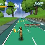 Скриншот FreeSkate Xtreme – Изображение 10