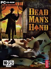 Обложка Dead Man's Hand
