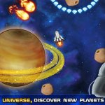 Скриншот Infinity Space – Изображение 3
