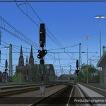 Скриншот Microsoft Train Simulator 2 (2009) – Изображение 6