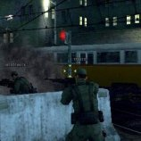 Скриншот SOCOM: U.S. Navy SEALs Fireteam Bravo 3