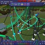 Скриншот Hyper Rails: Advanced 3D Roller Coaster Design – Изображение 16