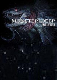 Final Fantasy XV: Monster of the Deep – фото обложки игры