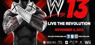 WWE '13. Видео #3