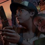 Скриншот The Walking Dead: The Telltale Series - A New Frontier