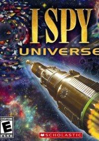 I Spy Universe – фото обложки игры