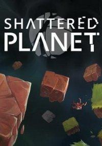 Обложка Shattered Planet