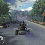 Скриншот Michael Schumacher Kart World Tour 2004 – Изображение 2