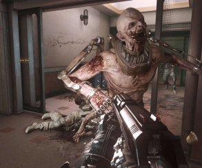 Кровь, кишки, зомби — трейлер DLC Havoc для Call of Duty: Advanced Warfare