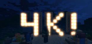 Minecraft. Геймплейный трейлер с E3 2017