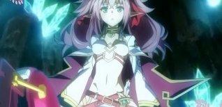 Lord of Magna: Maiden Heaven. Анонсирующий трейлер