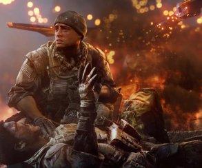 EA показали мультиплеер Battlefield 4