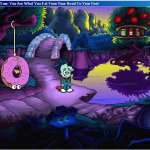 Скриншот Pajama Sam 3: You Are What You Eat from Your Head to Your Feet – Изображение 14
