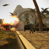 Скриншот Heavy Fire: Black Arms 3D