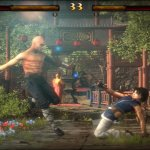 Скриншот Kings of Kung Fu – Изображение 7