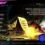 Скриншот Galactic X