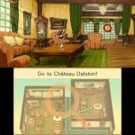 Скриншот Professor Layton and the Miracle Mask – Изображение 8