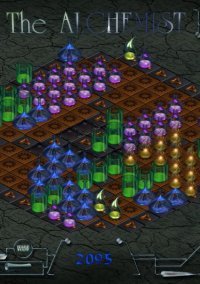 Alchemist, The (1999) – фото обложки игры