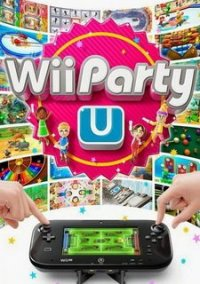 Обложка Wii Party U