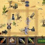 Скриншот Bio Army