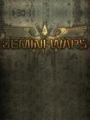 Обложка Gemini Wars