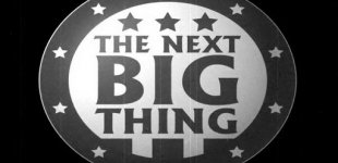 The Next BIG Thing. Видео #2