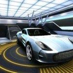 Скриншот Asphalt 3D – Изображение 6