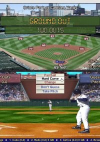 Baseball Mogul 2013 – фото обложки игры