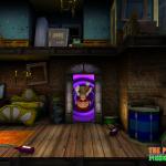 Скриншот The Phantom P.I. Mission Apparition – Изображение 2