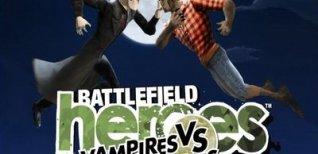 Battlefield Heroes. Видео #2