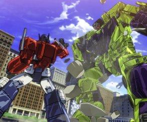 Transformers: Devastation вышла на персональных компьютерах и консолях