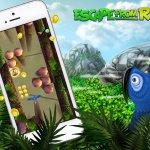 Скриншот Escape From Rio – Blue Birds – Изображение 3
