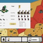 Скриншот Tenshu General – Изображение 4