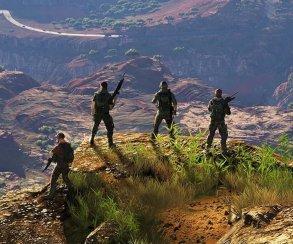Создатели новой Ghost Recon провели неделю с боливийскими силовиками