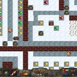 Скриншот Bomberman vs Digger – Изображение 7
